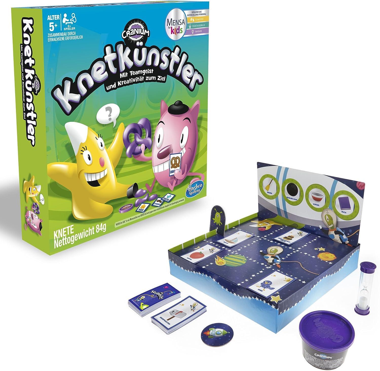 Hasbro Gaming Juego: Amazon.es: Juguetes y juegos