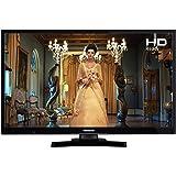PANASONIC TX-24E302B 720p HD Ready 24-Inch LED TV with Freeview HD - Black