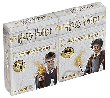 Cartamundi 108174901 Harry Potter - Tarjeta de felicitación ...
