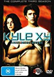 Kyle Xy: the Complete Season 3 - Full Discloseure