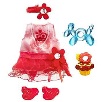 Baby Alive Crib Life Outfit Birthday Party Fashion Clothing