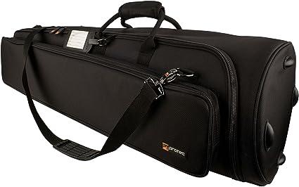 Protec C239 - Funda para trombón, color negro: Amazon.es: Instrumentos musicales
