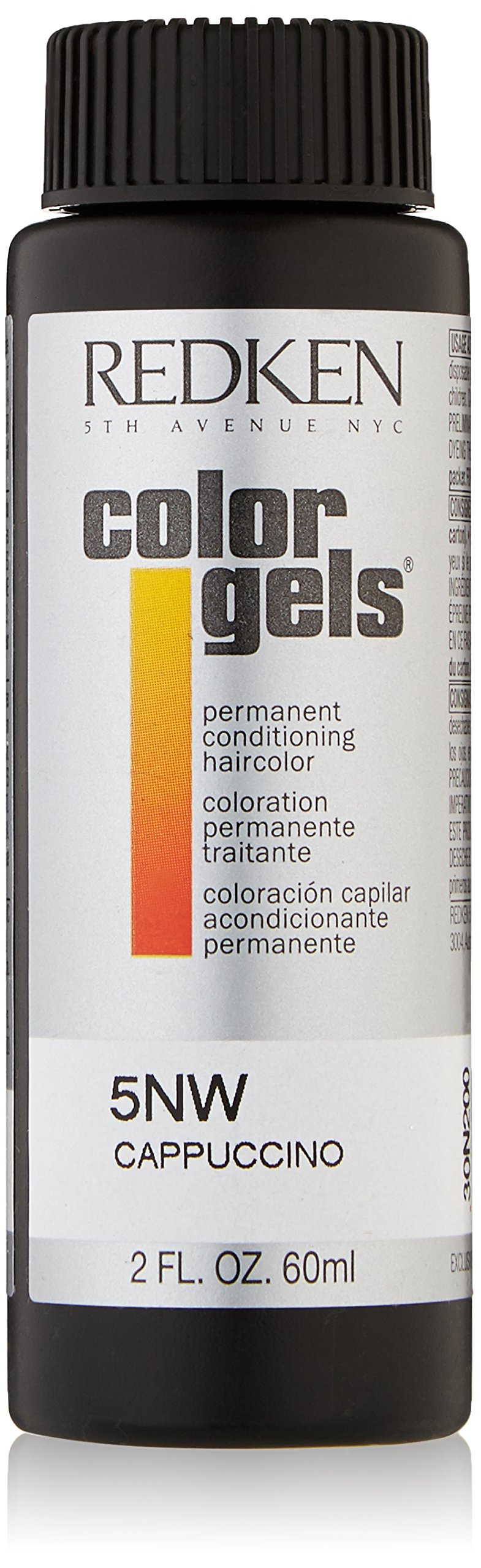 Amazon Redken Color Gels Permanent Conditioning 5n Coffee Bean
