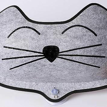 Amazon.com: K&H Pet Products EZ – Cama para ventana con ...