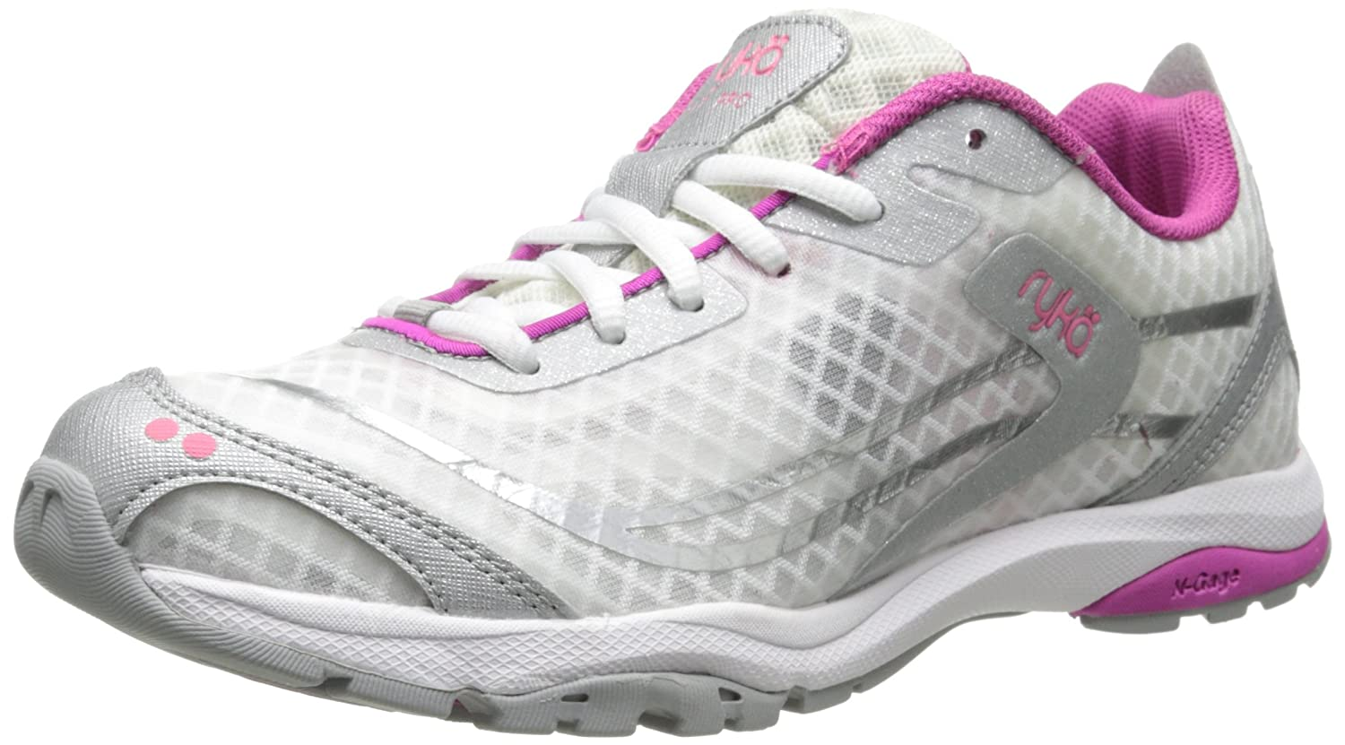 Why Purchase Ryka Running Shoes