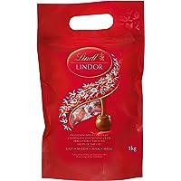 Lindt & Sprüngli  瑞士莲 Lindor 系列 软心巧克力 牛奶味 1包