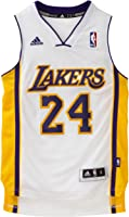 NBA Los Angeles Lakers Kobe Bryant Swingman Alternate Jersey Youth