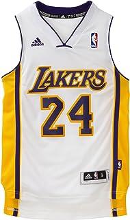 premium selection 3b90e db593 Amazon.com : Adidas Men's Los Angeles Lakers NBA Kobe Bryant ...