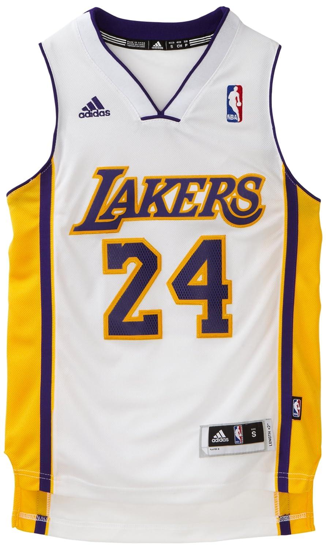 52f310a8575 Amazon.com   NBA Los Angeles Lakers Kobe Bryant Swingman Alternate Youth  Jersey