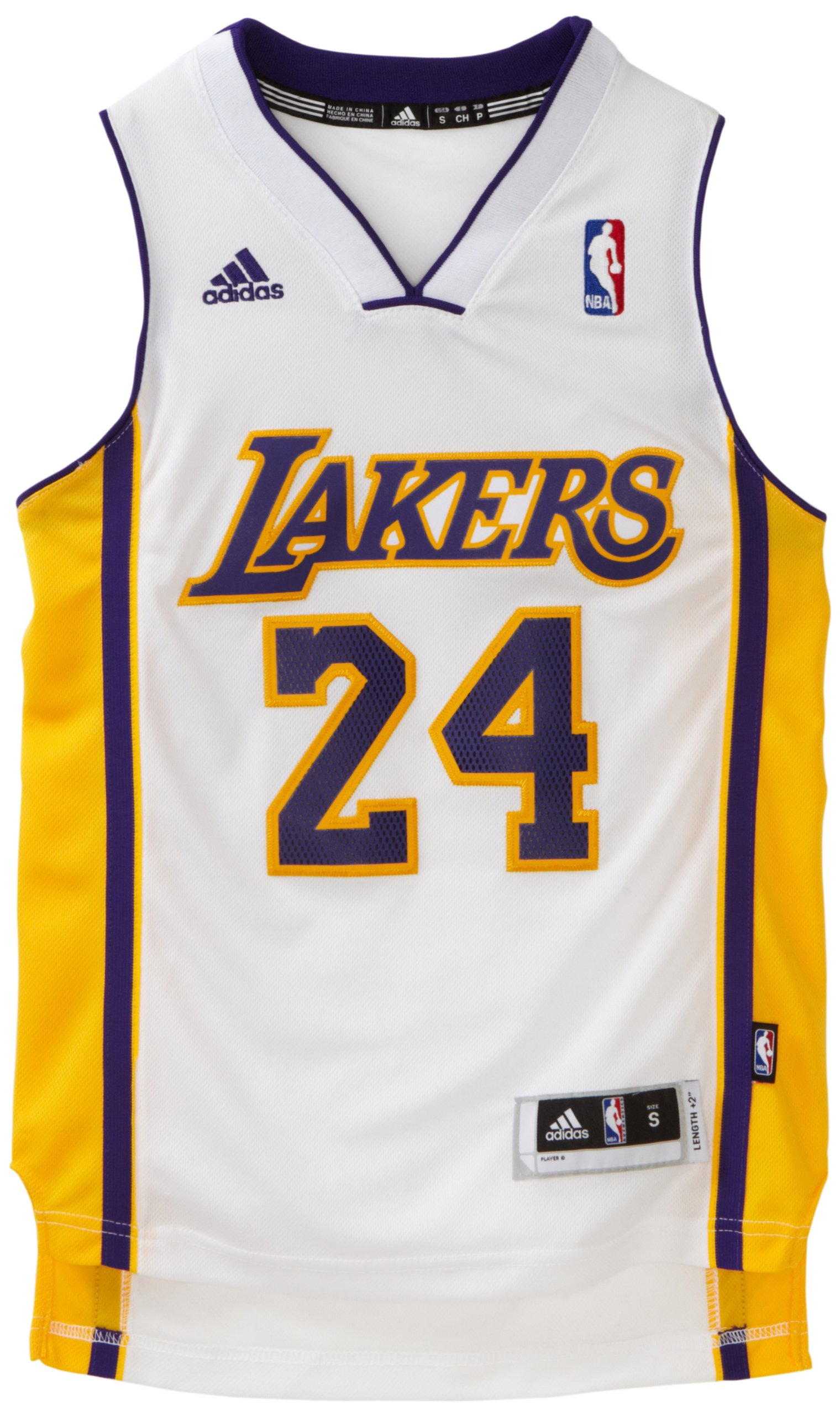 NBA Los Angeles Lakers Kobe Bryant