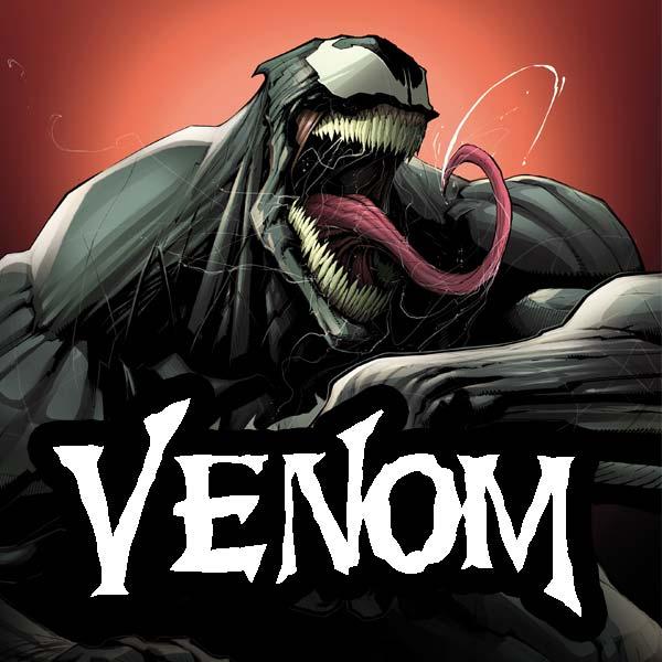Venom (2016-) (Collections) (3 Book Series)