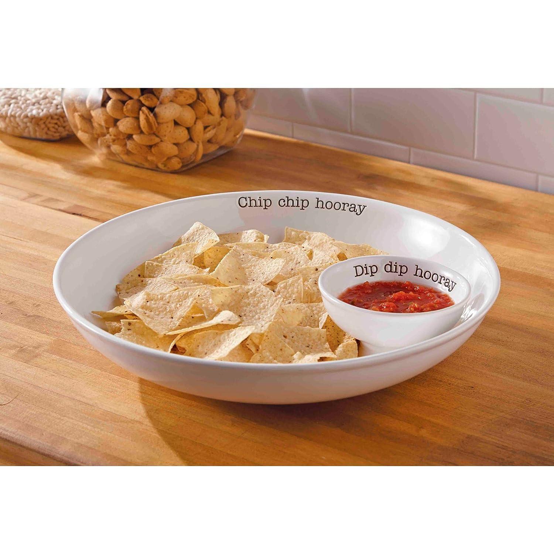 Chip N Dip Set,