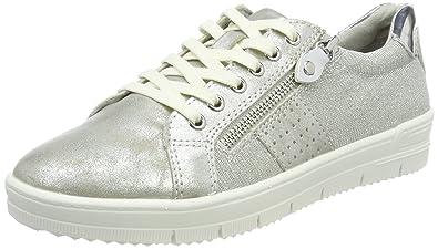 e7d470bbae644e Tamaris Damen 23605 Sneaker  Amazon.de  Schuhe   Handtaschen