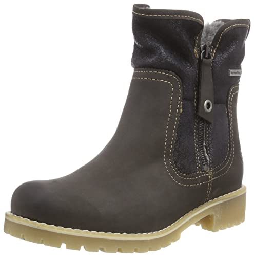 Tamaris 26466 Womens Boots Gray  Grau Graphite 206 35 UK