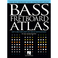 Bass Fretboard Atlas: Get a Better Grip on Neck Navigation!