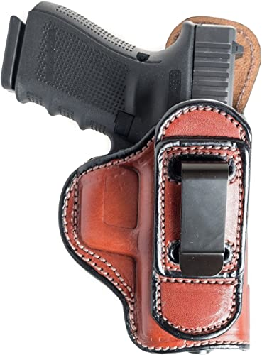 Cardini-Leather-Tuckable-IWB-Leather-Holster