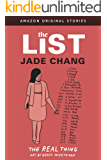 The List (The Real Thing collection)