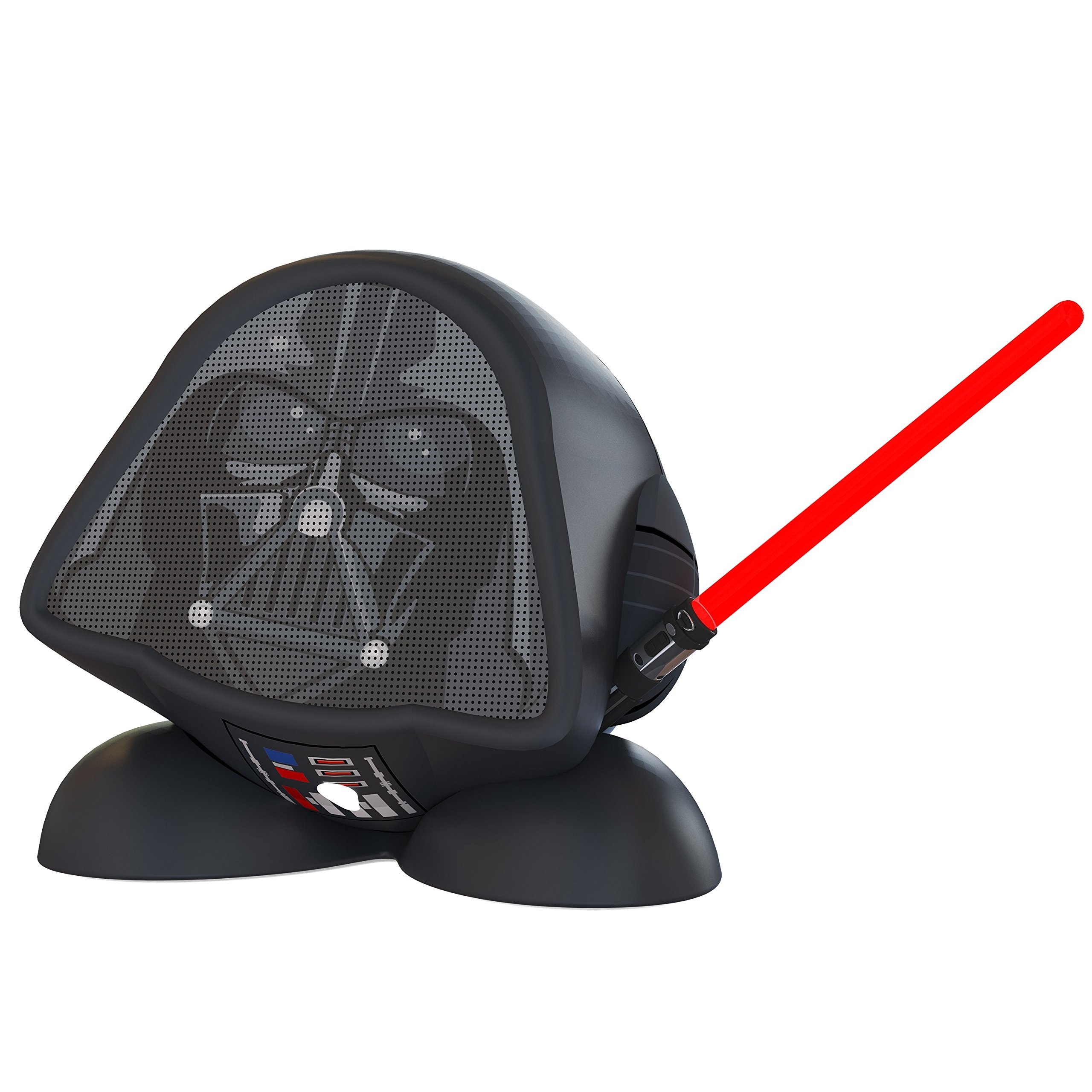 Star Wars Darth Vader Bluetooth Character Speaker (...