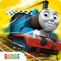 Thomas & Friends: Go Go Thomas! – Speed Challenge for Kids