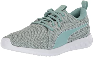 eade2e9442665b PUMA Women s Carson 2 Nature Knit Wn Sneaker