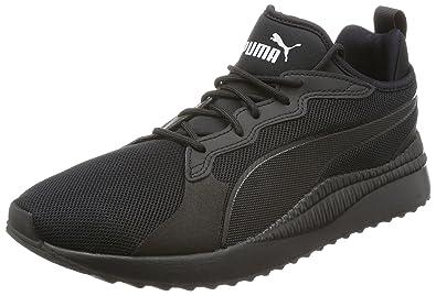 be03125dfc Puma Unisex Pacer Next Black-Black Sneakers