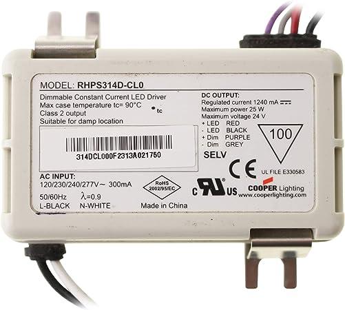 lineal Controlador de LED 60 ma corriente constante 60 V