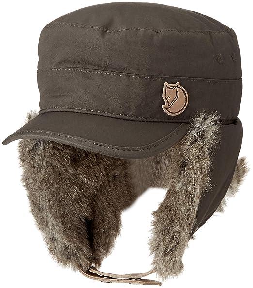 promo code 841e5 00e92 Fjallraven - Woodsman Cap