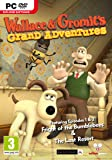 Wallace and Gromit: Grand Adventures Part 1 (PC DVD)