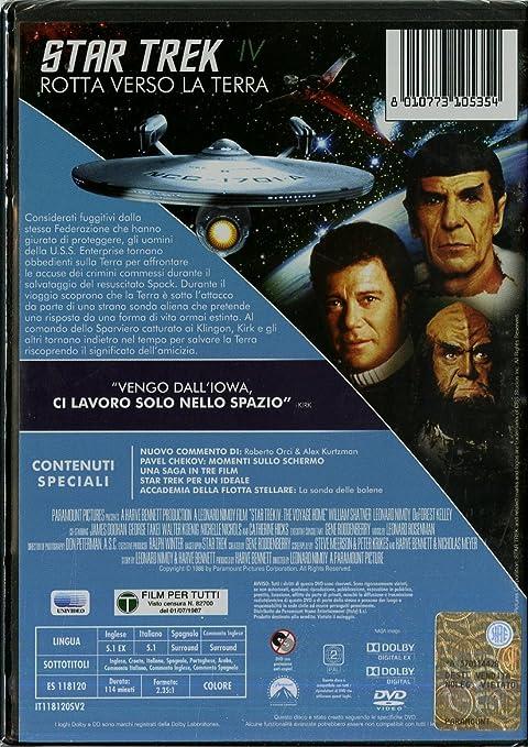 Star Trek IV Rotta Verso La Terra Book Free Download
