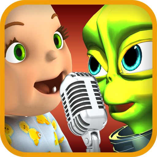 Voice Changer Fun: Talking Pro -
