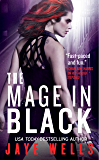 The Mage in Black (Sabina Kane series Book 2)