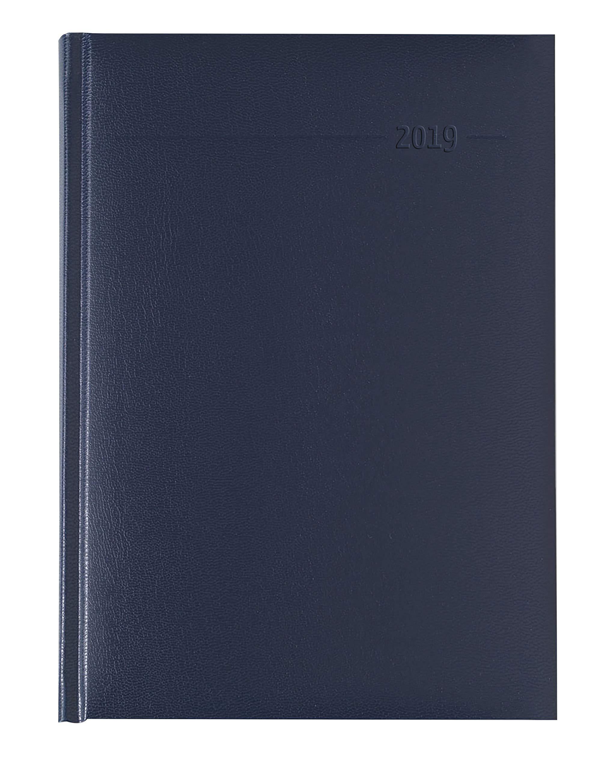 buchkalender-balacron-blau-2019