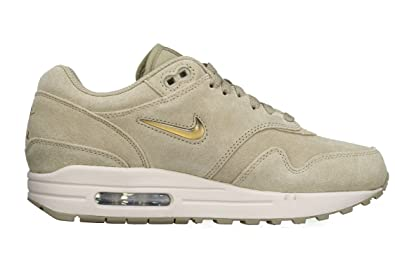 innovative design dea7e be036 Nike Air Max 1 Premium SC - 918354201 - Color Beige-Olive - Size