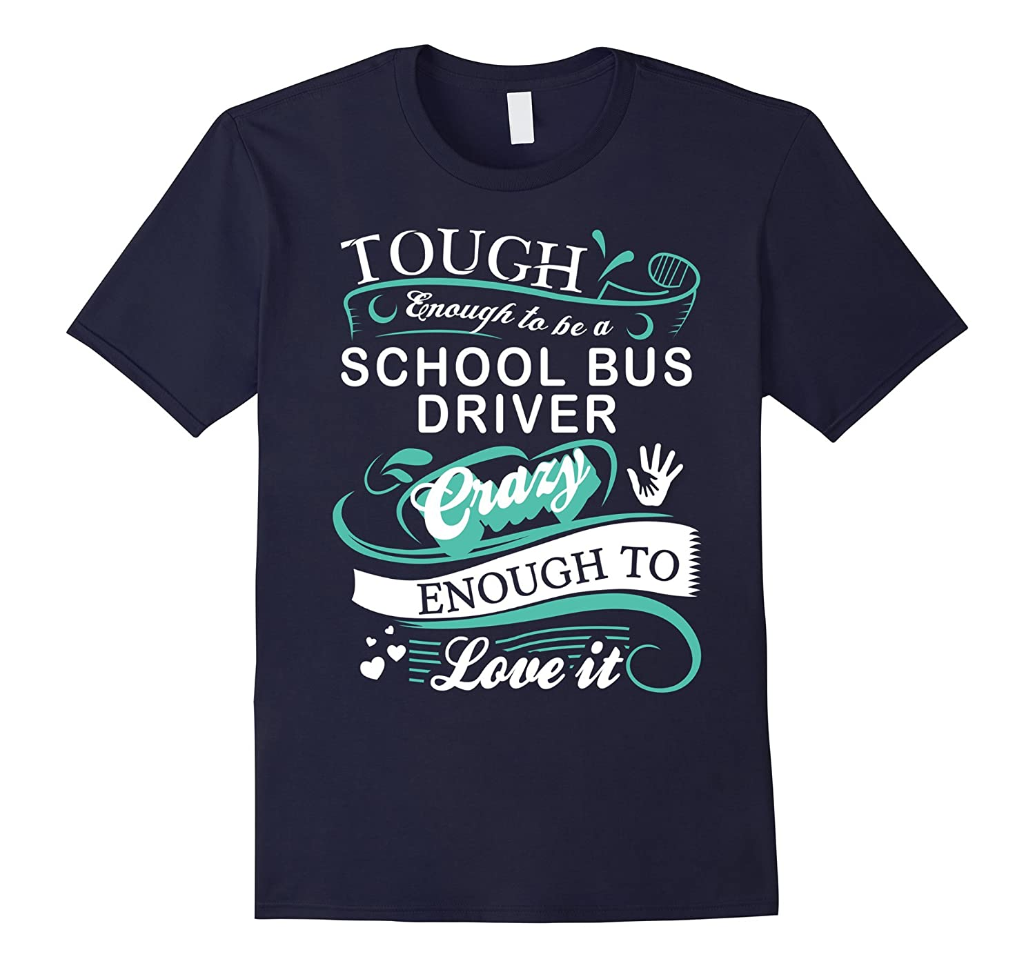 Great Gift T Shirt For School Bus Driver Funny Quotes Goatstee