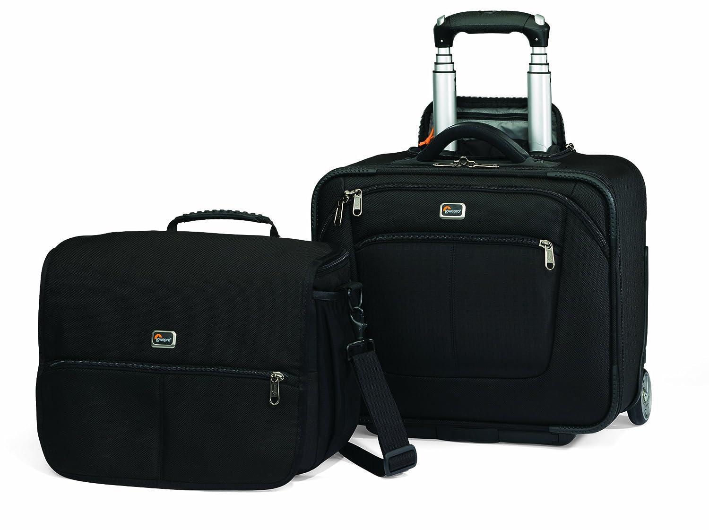 Amazon.com: Lowepro Pro Roller Attache x50 Bolsa – Negro ...