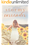 Stormy Surrender (New Hope Book 3)