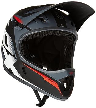 Fox Head Rampage - Casco para Hombre para Bicicleta de Paseo ...