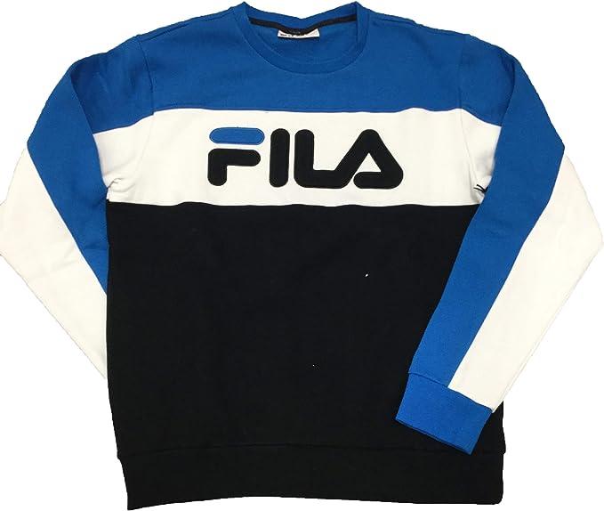 Fila Lesner Fleece Crew