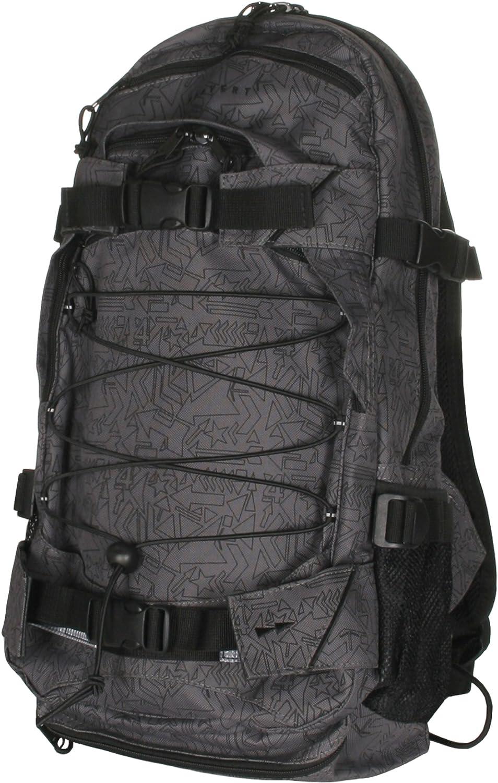 b281b418ab909 Forvert Backpack New Louis  Amazon.de  Sport   Freizeit