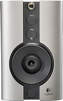 Logitech WiLife Digital Video Security Indoor