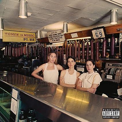 Buy HAIM - Women In Music Pt. III New or Used via Amazon