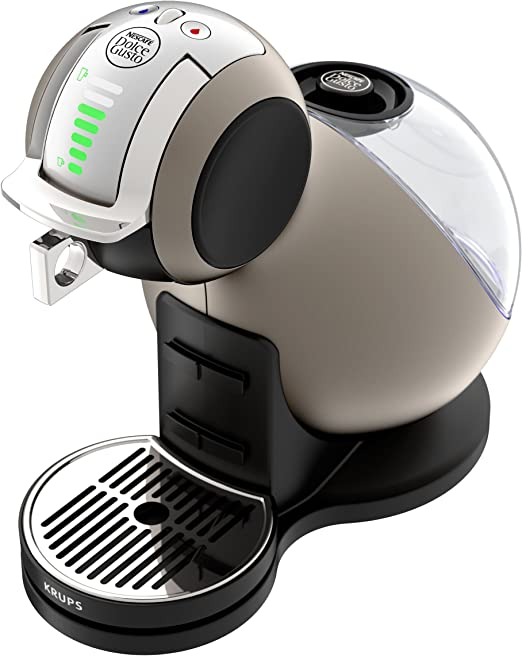 Krups Dolce Gusto Melody 3 - Máquina de café (Automática,15 bar ...