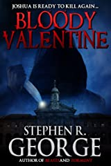 Bloody Valentine Kindle Edition