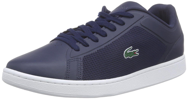 65edd51fd Lacoste Men s Endliner 116 2 Low-Top Sneakers  Amazon.co.uk  Shoes   Bags
