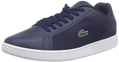 Lacoste Sport Endliner 116 2 SPM NVY, Baskets Basses Homme, Bleu, 39.5 EU 82590fd18553