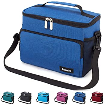 Venture Pal Leak-proof Insulated Lunch Box