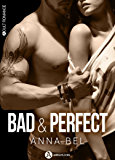 Bad & Perfect: Spicy Rider (l'intégrale) (French Edition)