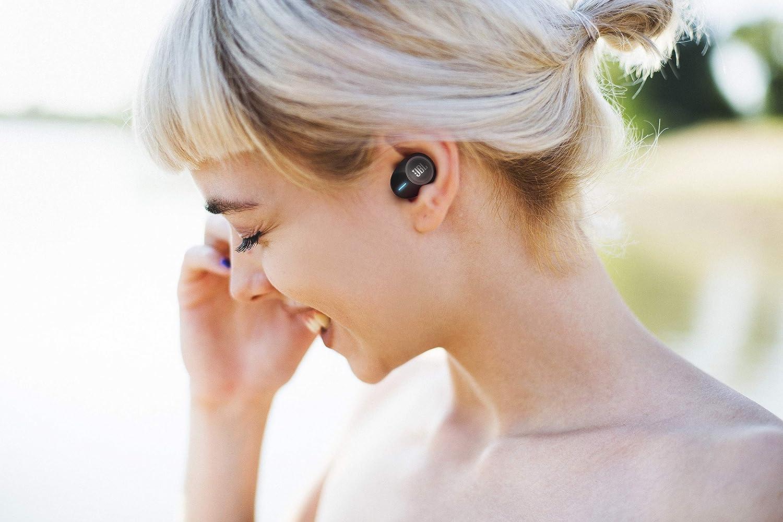 JBL TUNE 120TWS - Best True Wireless in-Ear Headphone
