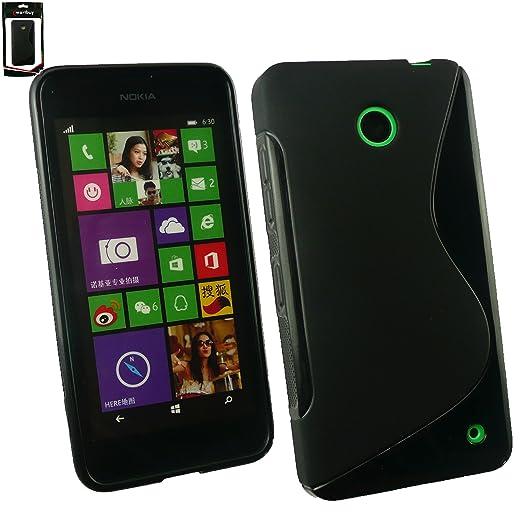 85 opinioni per Emartbuy® Nokia Lumia 530 / Lumia 530 Dual Sim Ultra Sottile Cover Custodia In