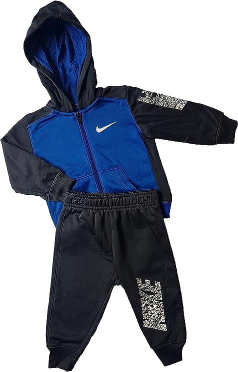 Nike Jordan Sweat à capuche doublé et pantalon pour bébé